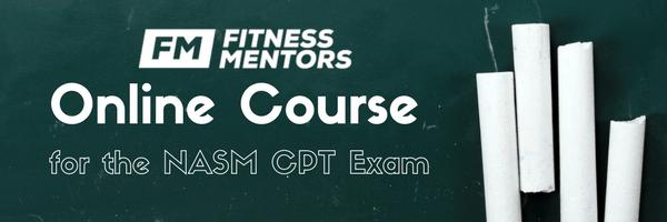 NASM Online Course