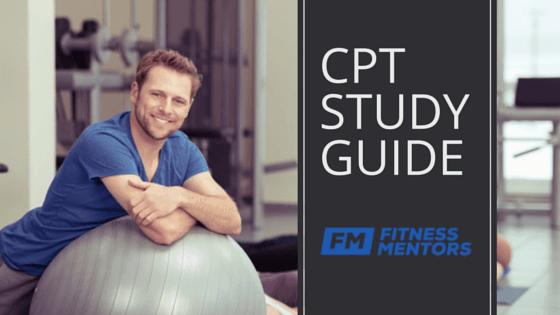 NASM CPT Study Guide
