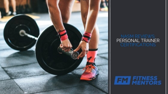 NASM Reviews: Personal Trainer Certifications for 2016