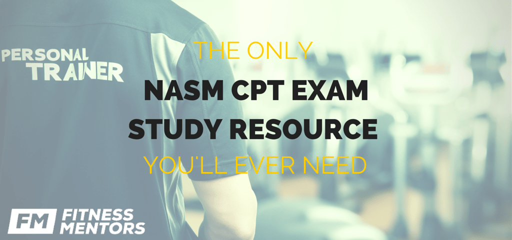 Nasm cpt test study