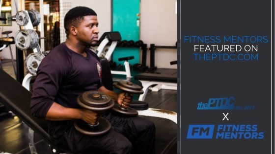 Fitness Mentors Featured on thePTDC.com 1