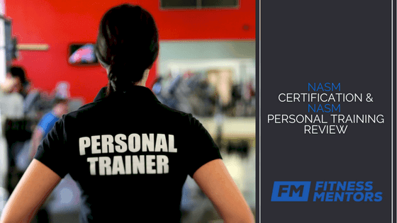 NASM Certification- NASM Personal Training Review | Fitness