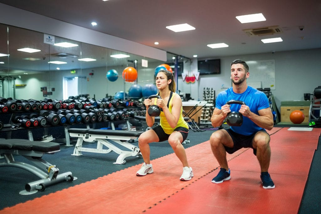 Personal Trainer Salary Fitness Mentors