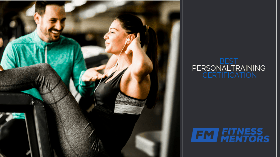 Best Personal Trainer Certification- Top 10 CPTs of 2019