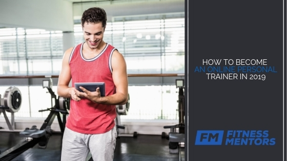 How to Become an Online Personal Trainer in 2019 | Fitness
