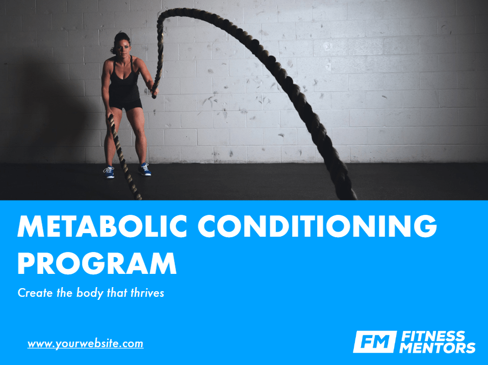Metabolic-Conditioning-Title-Page