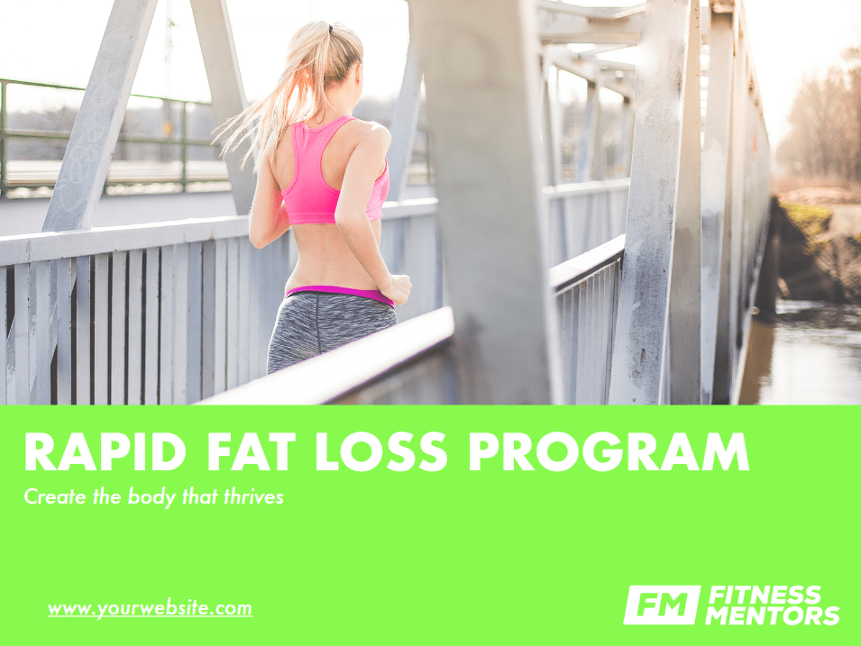 Rapid-Fat-Loss-Program