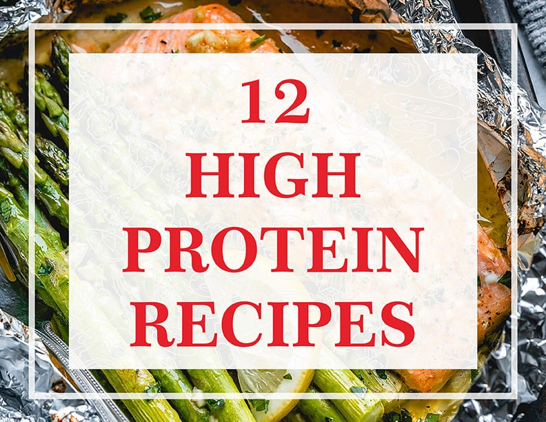 12-High-protein-recipes